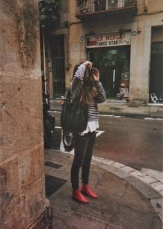 Casual travel wear