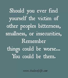 quotes about being the bigger person - Google Search