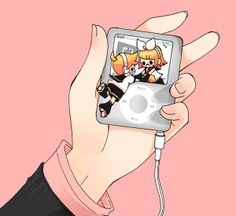 Rin-chan and Len-kun (::::