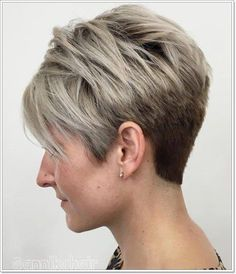 Black Women Hairstyles Cute Edgy Pixie Cut 2020 For Lady Hairstyle.Black Women Hairstyles Cute Edgy Pixie Cut 2020 For Lady Hairstyle Haircut For Older Women, Older Women Hairstyles, Short Hair Cuts For Women, Pixie Hairstyles, Straight Hairstyles, Short Hair Styles, Hairstyles 2018, Wedding Hairstyles, Lob Hairstyle