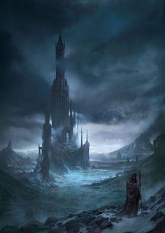 dungeons darkness