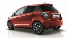 Toyota Yaris Hybrid prices - http://autotras.com
