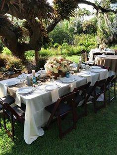 Small Backyard Wedding Ideas image of diy wedding decorations cheap 8a43c1362a28452dbecba51e93ec6440jpg 360480 Pixels Botanical Gardensoutdoor Weddings
