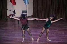 requiem. ballet