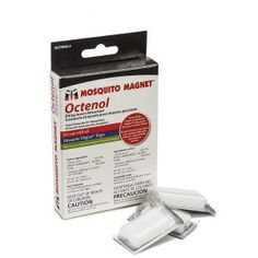 Mosquito Magnet Octenol Biting Insect Attractant 0686513051007 for sale online Black Fly, Salt Marsh, Flying Insects, Spoil Yourself, Pest Control, Active Ingredient, Drugs, Packing, Coastal