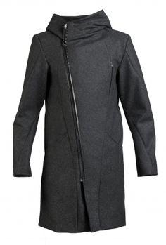 Enfin Levé — haitzulo coat