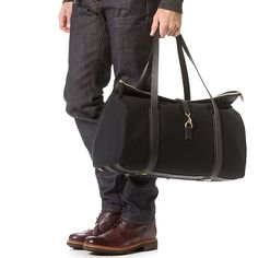 MISMO DUFFEL TRAVEL BAG | EAST DANE SALE + PROMO CODE