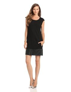 Sanctuary Clothing Women's New Mod Molly, Black, Large Sanctuary Clothing,http://www.amazon.com/dp/B00CMN7N8A/ref=cm_sw_r_pi_dp_4Dcysb19D5ZKR0K2