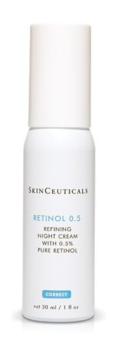 SkinCeuticals Retinol 0.51 Will exfoliating thin out my skin and prevent it from regenerating properly?