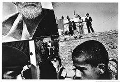 Tabriz, Iran Gilles Peress (French, born 1946)  Date:     1980