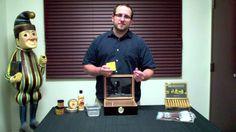 BCP Cigar 101: Seasoning Your Humidor - Tips