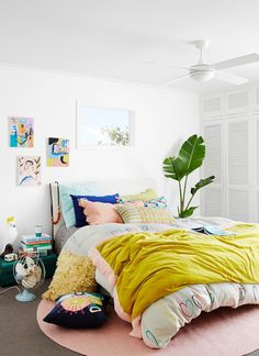 coastal decor / beach house inspiration
