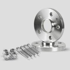 Wheel Spacers Studs + Nuts