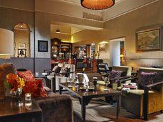Dining In Killarney Restaurant Bar, Table Settings, Drink, Food, Beverage, Essen, Place Settings, Meals, Yemek