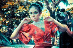 model: Rossa Taken by Hellside05 Loc: Gedung sate Bandung
