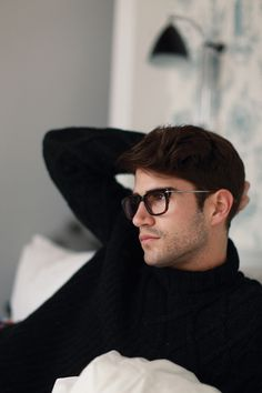 c91dba8f15 Exclusive First Look  Warby Parker s Hayworth Collection. Men FashionFashion  ...