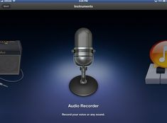 How to Compose a Song Using GarageBand for iPad