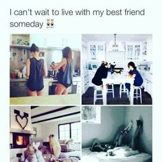 This is gonna be me and my bff Bestest Friend, Best Friend Goals, Best Friend Pictures, Bff Pictures, Bffs, Bestfriends, Cute Relationships, Relationship Goals, Youre My Person