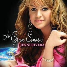 "Jenni Rivera ""Gran Senora"" only $9.97"