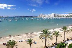 Arenal Hotel, San Antonio, Ibiza - Info, Photos, Prices and Reviews
