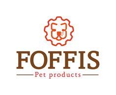 Logo para empresa de produtos para petshop