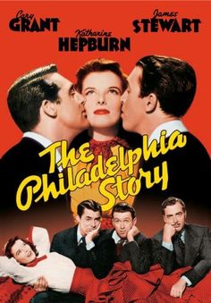 Amazon.com: The Philadelphia Story: Cary Grant, Katharine Hepburn, James Stewart, Ruth Hussey: Amazon Instant Video