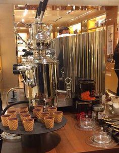 degustazione caffè e cioccolato