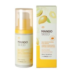 Mango Seed Silk Moisturizing Eye Cream
