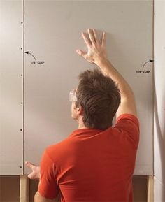 Do's and Don'ts of Drywall Installation