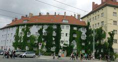 Prenzlauer Berg in Berlin by Ivannia.
