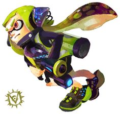 Splatoon - Google Search