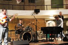 Oct. 22nd, 2010 - Gig 331 – Loras College – Field House – Dubuque, IA – 8:00-10:00pm