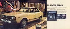 1978 Subaru