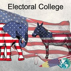 This 45-60 minute lesson plan is appropriate for teachers or to use as emergency sub plans. Brief short readings are included in the packet for students to analyze and complete a final activity about Electoral College. Everything is included for this less