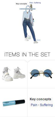 """🐦"" by viva-la-revolucion ❤ liked on Polyvore featuring art"