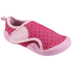 Chaussures Bébé - Chausson Baby Light Baby Shoes DOMYOS - Le sport  Chaussures Bébé 46d318b3d3f