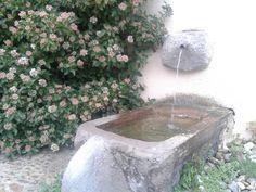 Fuente del convento Vicente el Real