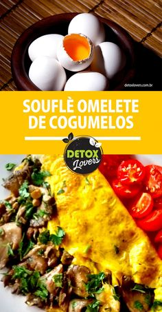 omelets-low-carb