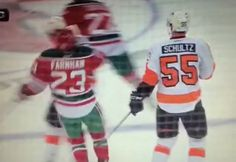 New Jersey Devils: Flyers' Radko Gudas Ejected For Hit To Bobby Farnham (Video)