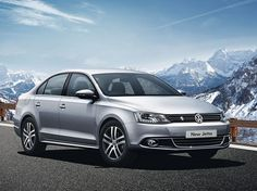 The Volkswagen Jetta facelift is ready to hit the Indian ways tomorrow with updated cosmetic and facilitative features.