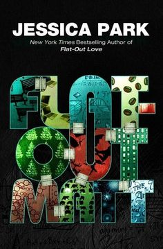 """Flat-Out Matt by Jessica Park- If you fell in love with the book """"Flat Out Love""""...you must read this.  It's from Matt's point of view.  Story not entirely retold.  Touches on things first book left out.  Still fall into my all time favorites.  Touching...."""