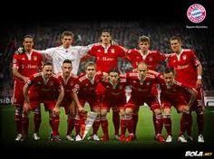 Je zvesti navijač Bayerna.