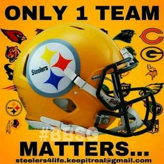 This is for my friend ++Marsha I'm from Pittsburgh Steelers number 1 fan - dorrell autry - Google+