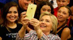 Clinton acaricia la nominación demócrata tras ganar en Puerto Rico | Estados Unidos | EL PAÍS