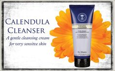 """Calendula has quickly become known as """"The Mother of the skin"""".. gentle enough for even the most sensitive of skin.. NYR Organic.. because it really does matter.."""