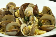 linguine with clams 3