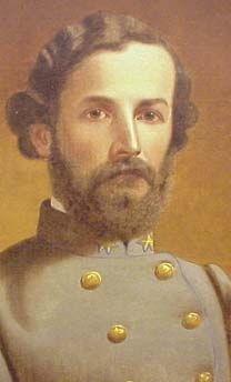was a Confederate Colonel during the American War of Southern Independence. He is famous for being the grandfather of World War II hero George S. Confederate States Of America, America Civil War, Confederate Monuments, American War, American History, Abraham Lincoln, Carolina Do Sul, Southern Heritage, Southern Style