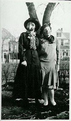Old Vintage Horror