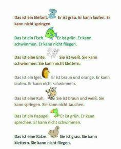 Language Study, German Language, Learn German, Grammar, Teaching, Languages, Chinese, Vocabulary, German