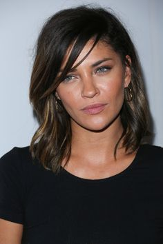 Hot hårtrend: Stjerner med pagehår - Jessica Szohr